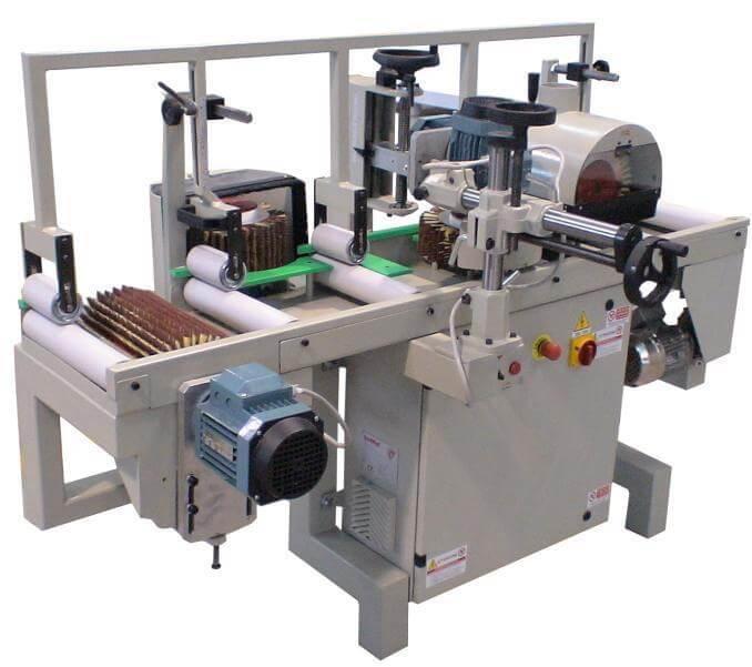 Maszyna szlifująca QuickWod Cd4-300