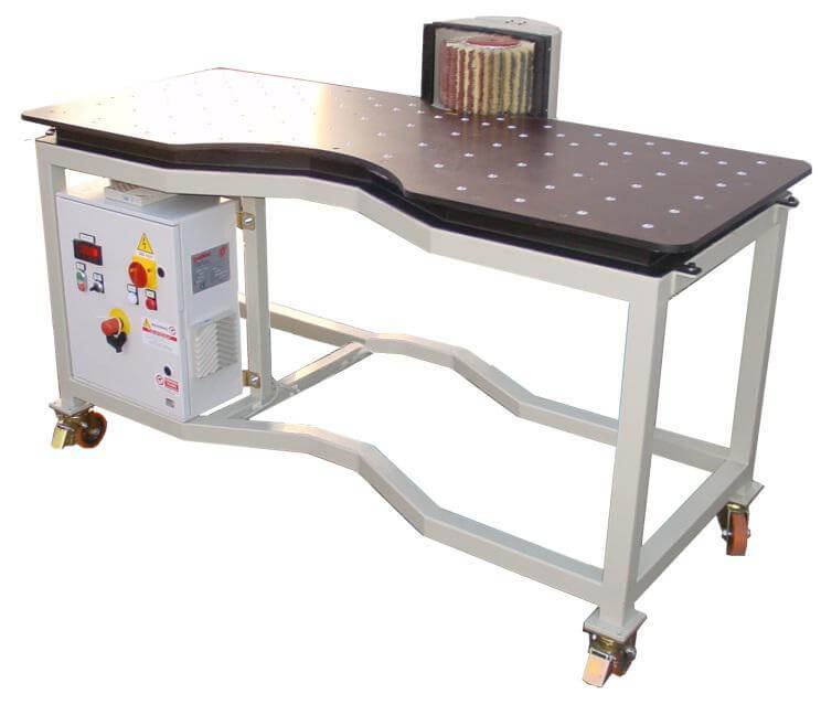 QTM1- szlifierka stołowa