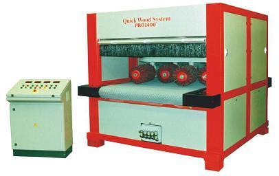 Maszyna rotacyjna QuickWood Pro-1400