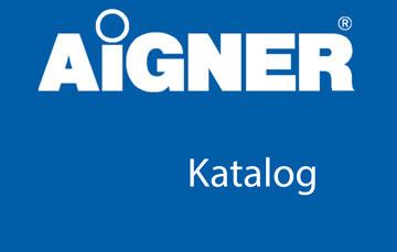 AIGNER katalog 1