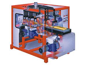 Maszyny rotacyjne i szczotkujące QuickWood