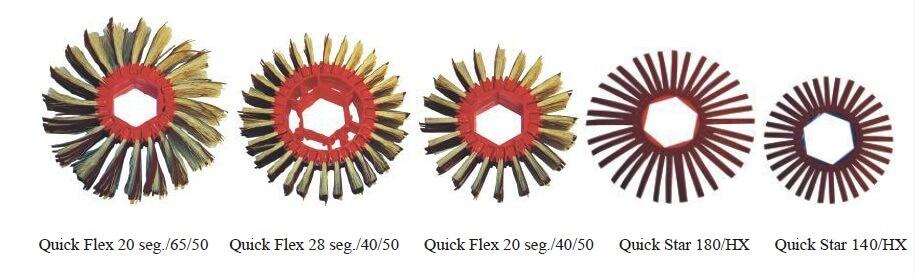 Szlifierka ręczna F3-narzędzia szlifujące
