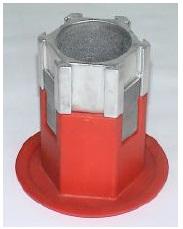 Szlifierka ręczna F3-przedłużenie na 80 mm