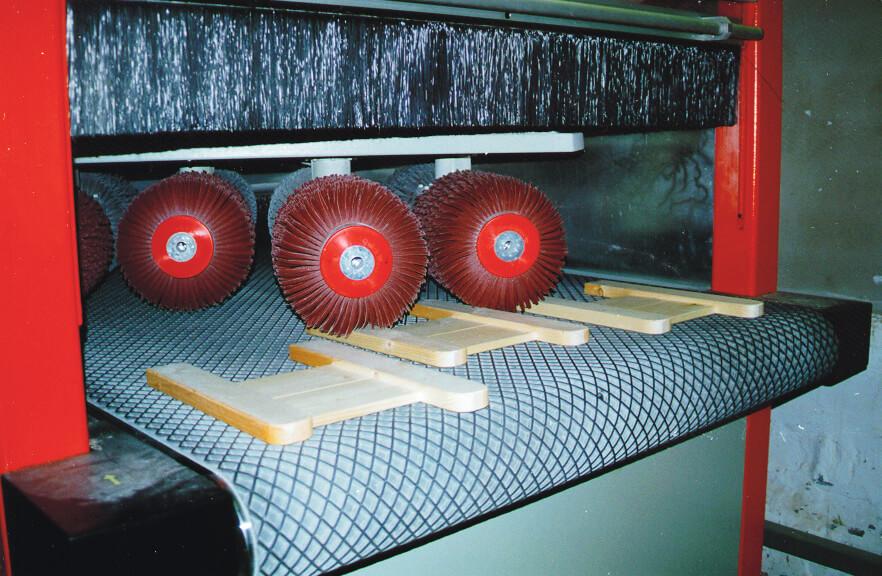 Maszyna rotacyjna QuickWood Pro-1300